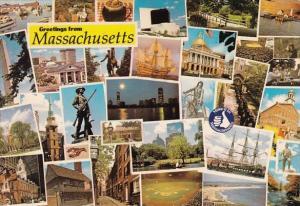 Make It In Massachusetts Greetings From Massachusetts