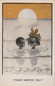 F.G. LEWIN: Fancy Meetin' You!, 1910-20s