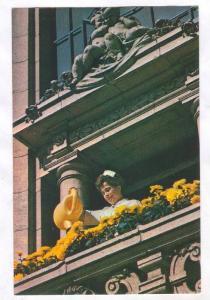 Hotel Adolphus, Dallas, Texas, 40-60s
