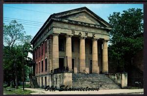 Bank,Old Shawneetown,IL