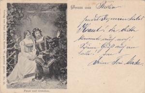 Gruss Aus Berlin 1898