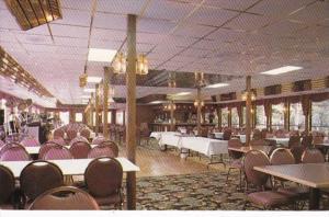 West Virginia M V West Virginia Belle Dining and Dancing Salon
