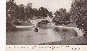 Minnesota St Paul Merriam Park