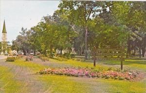 Illinois Streator City Park