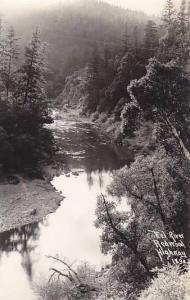 RP,River, Redwood Highway,California, 30-40s