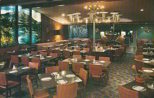 Colorado Colorado Springs Interior Ruth's Oven Restaurant