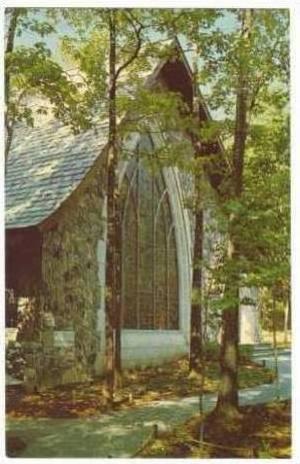 Callaway Gardens,Pine Mountain,Georgia,40-60s