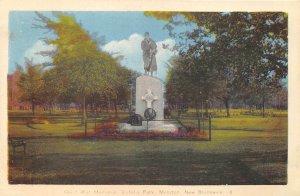 br106613 great war memorial victoria park moncton new burnswick canada