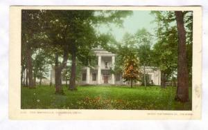 The Hermitage, Nashville, Tennessee,00-10s