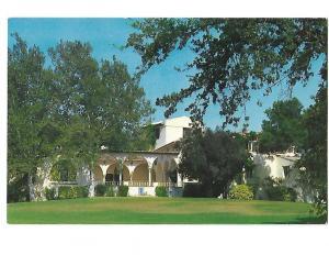 Claretville Seminary Cleretian Fathers CMF Calabasas California