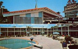 FL - Pensacola. Howard Johnson's Motor Lodge