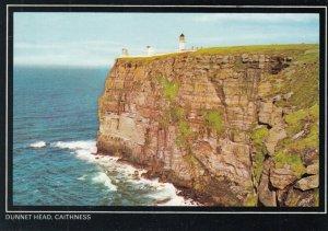 Dunnet Head , Caithness , Scotland , 1950-70s ; LIGHTHOUSE