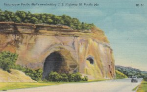 PACIFIC , Missouri , 1930-40s , RT 66