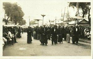 indonesia, JAVA SURAKARTA SOLO, Sunan Pakubuwono X Jubilee Procession (1932) 2