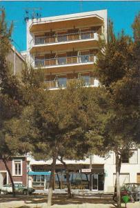 Spain Blanes Hotel S-Arjau