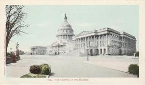 The Capitol Building - Washington, DC - UDB - Detroit Photo