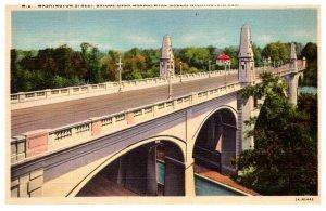 Delaware  Wilmington Washinton street Bridge