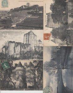 EURE-ET-LOIR (DEP.28) CENTRE 152 Cartes Postales 1900-1940