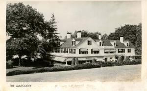 MA - Ipswich. The Marguery Inn.   *RPPC