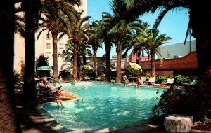 California Hollywood The Hollywood Plaza Hotel