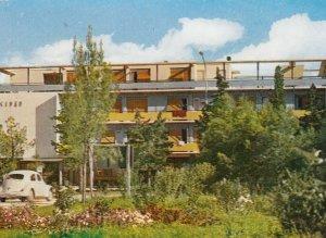 Umag , Istria , Croatia , 1955 ; Hotel SIPAR