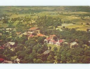 Pre-1980 Washington & Lee University - Lexington City Virginia VA E0342-12