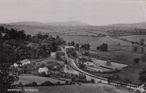 TUCK ; Newport, Alteryn , UK , 1906