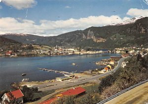 Normann Norway 1980