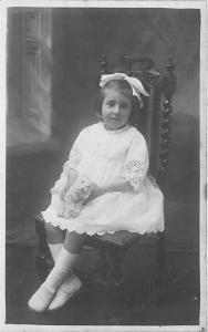 Little Girl Child, People Photo Unused