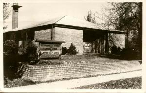 MI - Midland. Reorganized Church of Latter Day Saints    *RPPC