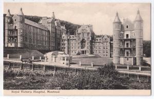 Royal Victoria Hospital, Montreal