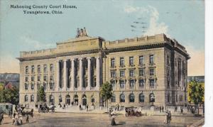 Court House , Youngstown , Ohio , PU-1911
