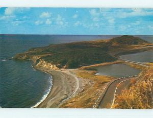Unused Pre-1980 TOWN VIEW SCENE Cape Breton Nova Scotia NS p8653