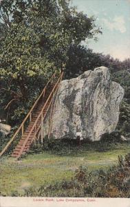 Connecticut  Lake Compounce Lovers Rock 1908