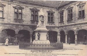 Cour Du Palais-Granvelle, Besancon Historique (Doubs), France, 1900-1910s