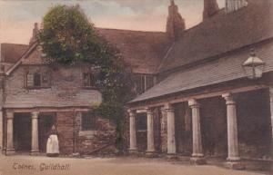 Totnes , Devon , England , 00-10s ; Guildhall