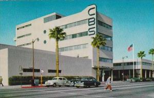 California Hollywood Columbia Broadcasting System