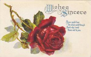 Red Rose greetings , 00-10s