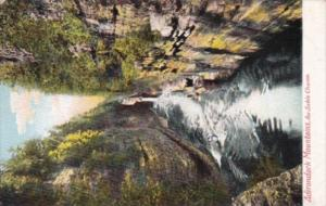 Au Sable Chasm In The Adirondack Mountains New York