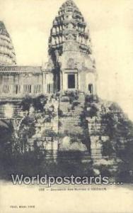 Ruines D'Angkor Cambodia, Cambodge Souvenir des Ruines D'Angkor Souvenir des