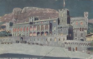 MONACO , 00-10s; Le Palace Du Prince ; TUCK 763 P No. 18