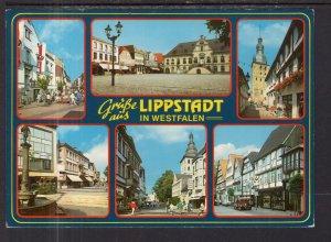 Guss Aus,Lippstadt in Westfalen,Germany BIN