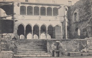 MONTSERRAT, Spain, 1900-1910's; Fiernda de Medallas