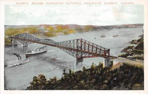 11024   Quebec Bridge (Canadian National Railways)