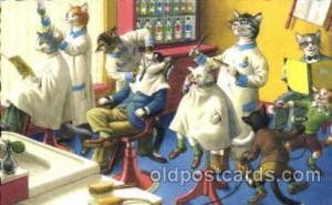 Artist Alfred Mainzer Postcard Post Card no. 4880 Artist Alfred Mainzer Postc...