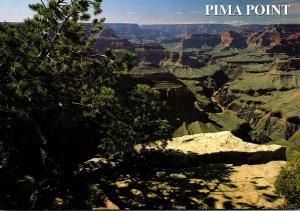Arizona Grand Canyon Pima Point