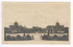 RP  Potsdam, Germany 1900-10s, Neues Palais, Die Communs