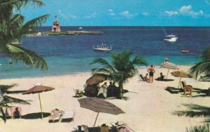 Lighthouse , Tower Isle Beach , JAMAICA , B.W.I.  , 40-60s