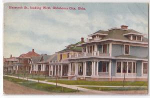 16th St, Oklahoma City OK
