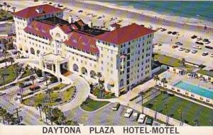 Florida Daytona The Daytona Plaza Hotel Motel